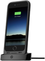 Mophie iPhone 6/6s Juice Pack Charging Dock For Juice Pack And Space Pack Cases