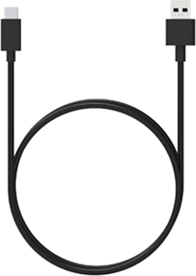NuPower USB Type-C Charge/Sync Cable