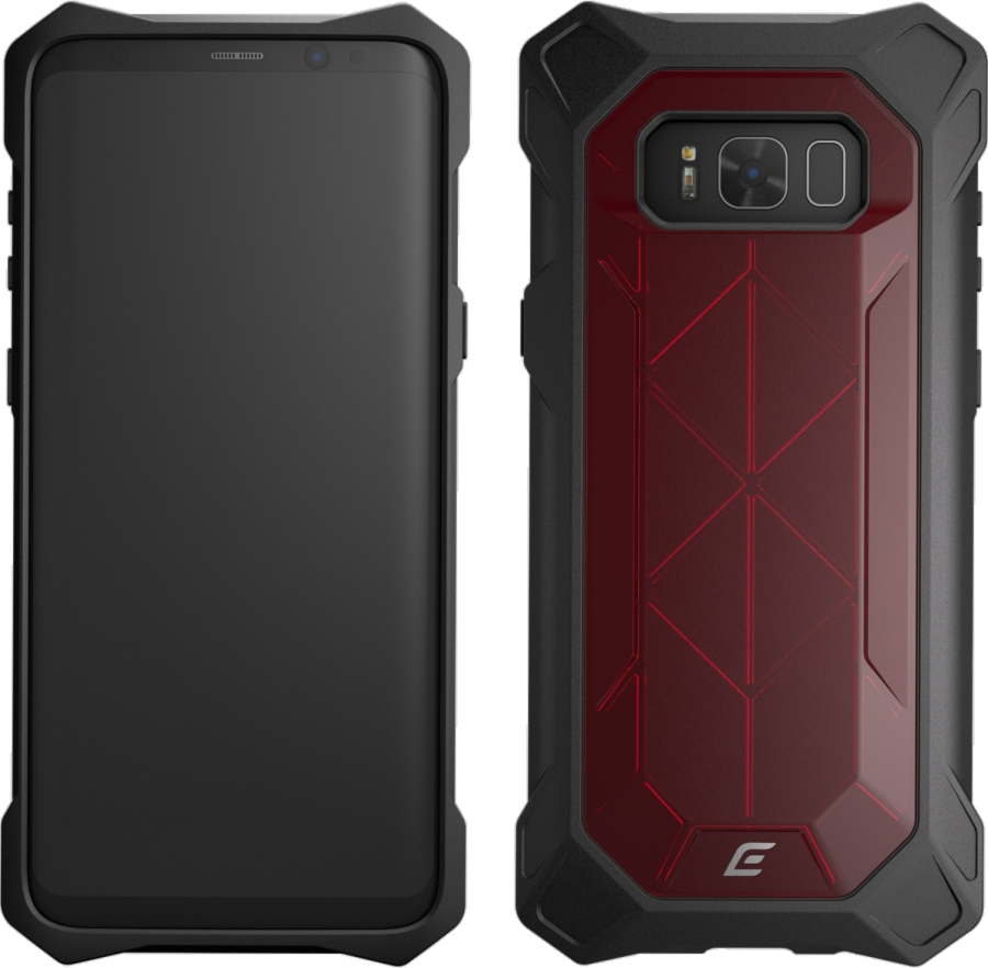 Galaxy S8+ Rev Case