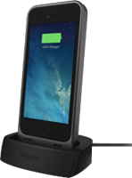 Mophie iPhone 5/5s Juice Pack Desktop Charging Dock