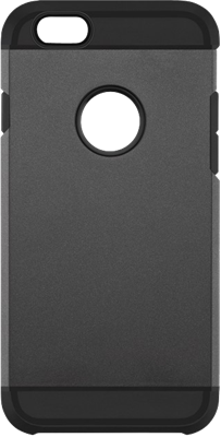 Blu Element iPhone 5/5s/SE Blu Dual Layer Case
