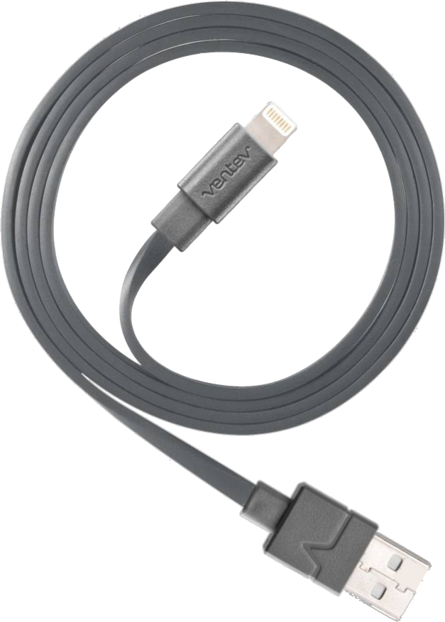 3.3' Chargesync Lightning Cable