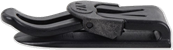 Nite Ize Total Eclipse Mountable Self-locking Pocket Clip