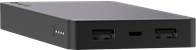Mophie 6000mAh Powerstation Universal Quick Charge External Battery