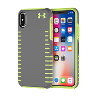 Under Armour iPhone XS/X UA Protect Grip Case