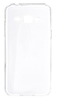 XQISIT Galaxy J3 Flex Case