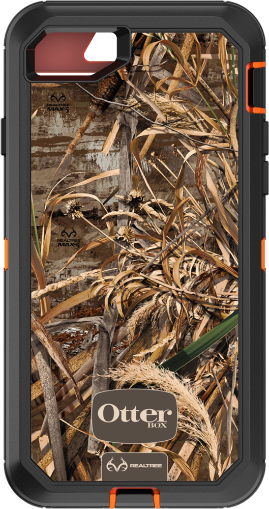 competitive price f0c9b 32fb6 OtterBox iPhone 8/7 Camo Defender Case Price and Features