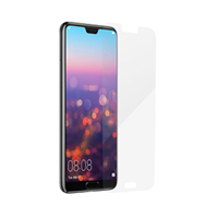 Naztech Huawei P20 Premium HD Tempered Glass Screen Protector
