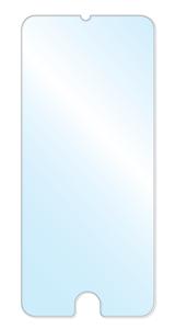 Moda Protecteur d'écran de verre pour iPhone 7