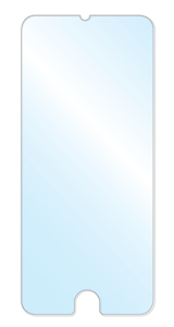 Moda iPhone 7 Glass Screen Protector
