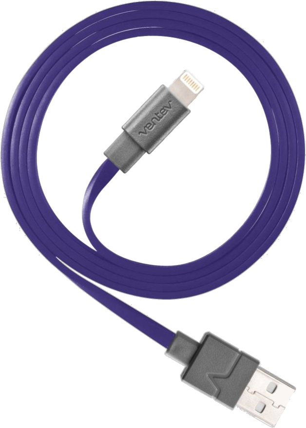 3.3' Chargesync Next Generation Lightning Cable