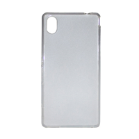Affinity Electronics Sony Xperia M4 Skin Case - Clear