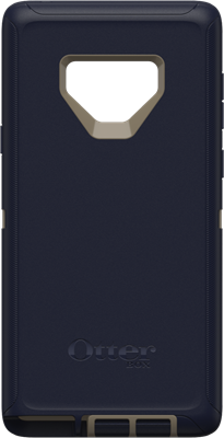 OtterBox Galaxy Note9 Defender Case