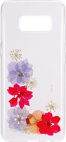 FLAVR Galaxy S8 iPlate Case