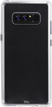 CaseMate Galaxy Note8 Tough Clear Case