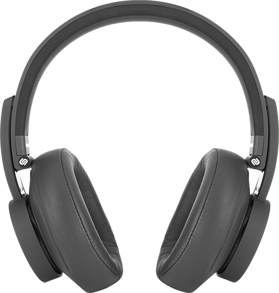 New York Noise Cancelling BT Headphones - Dark Clown