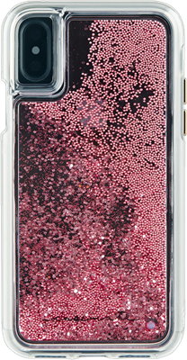 CaseMate iPhone X Waterfall Case