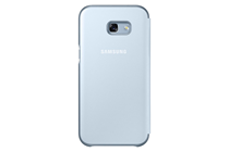 Samsung OEM Neon Flip Cover - Galaxy A5 2017, Blue