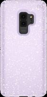 Speck Galaxy S9+ Presidio Clear+Glitter Case