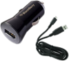 BlackBerry MicroUSB BlackBerry OEM 1A (5W) In-vehicle Car Charger