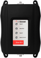 weBoost Drive 4G-X Multiple Devices
