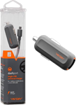 Ventev Dashport r1240 Car Charger w/ microUSB Cable