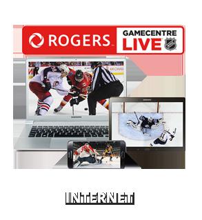 Rogers Internet