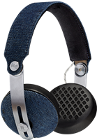 House of Marley Rise BT Wireless On-Ear Headphones