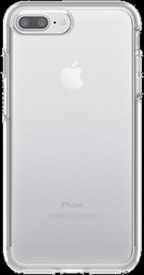 OtterBox iPhone 8/7 Plus Symmetry Clear Case