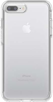 official photos f5616 9cb36 OtterBox iPhone 8 Plus/7 Plus Symmetry Clear Case Price and Features