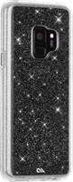 CaseMate Galaxy S9 Sheer Crystal Case