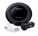 Samsung OEM Fast-Charging Power Kit, Black