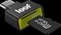 Leef lecteur de carte Access-C, Type-C et microSD
