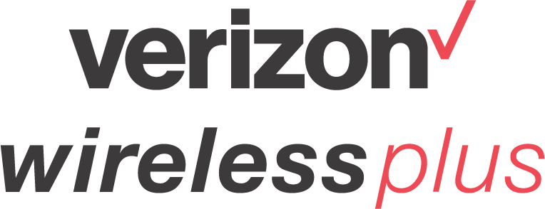 Wireless Plus - Verizon - Logo