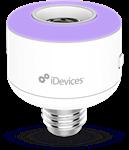 iDevices Light Socket