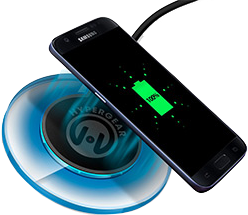 HyperGear UFO Wireless Charging Pad