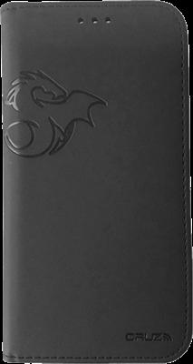 online store 61748 33ca4 Cruz iPhone X/XS RFID & Anti-Radiation Wallet Case | WIRELESSWAVE