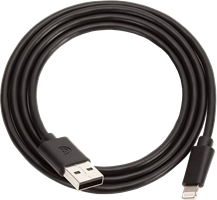 Griffin 3' Lightning to USB Charge-sync Cable