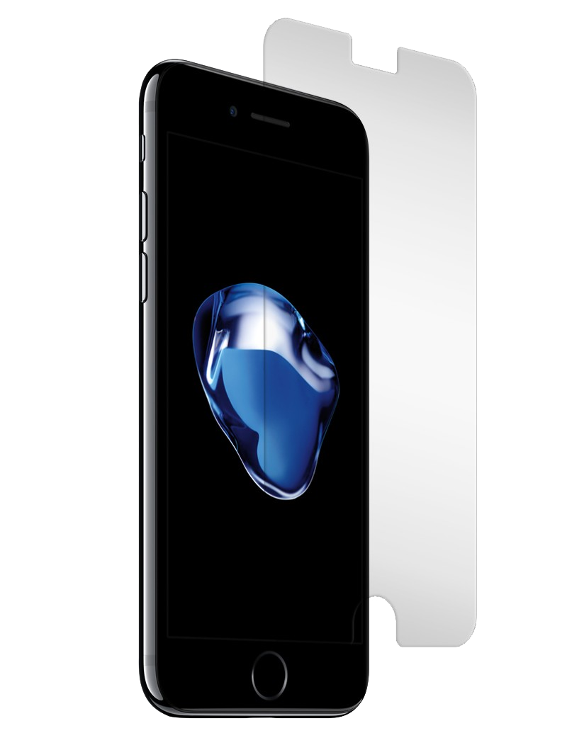 iPhone 8/7/6s/6 HD Screen Guard Film
