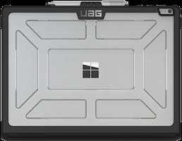 UAG Microsoft Surface Book Plasma Case