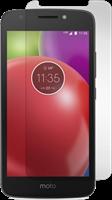Gadgetguard Motorola Moto E4 (2017) Black Ice Screen Protector