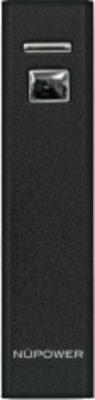 NewerTech NÜPOWER Battery Backup 2800mAh - Black