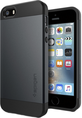 Spigen iPhone 5/5s/SE Slim Armor Case