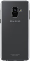 Samsung Galaxy A8 (2018) OEM Clear Cover Case
