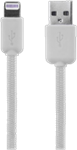 XQISIT Lightning XQISIT USB Charge and Sync Cable