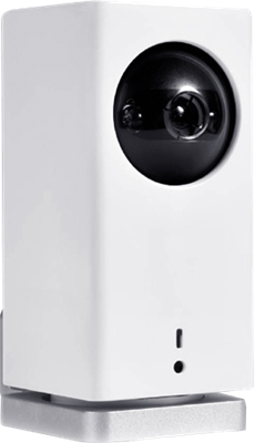 iSmartAlarm iCamera KEEP