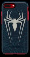 OtterBox iPhone 8 Plus/7 Plus Symmetry Series Marvel Spider-Man and Venom Case