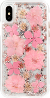 CaseMate iPhone XS/X Karat Petals Case