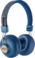 House of Marley Positive Vibration BT Headphones