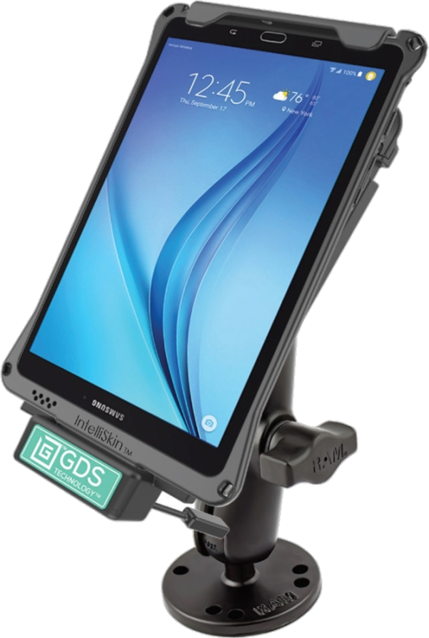 Galaxy Tab E 8.0 RAM IntelliSkin Transport Bundle